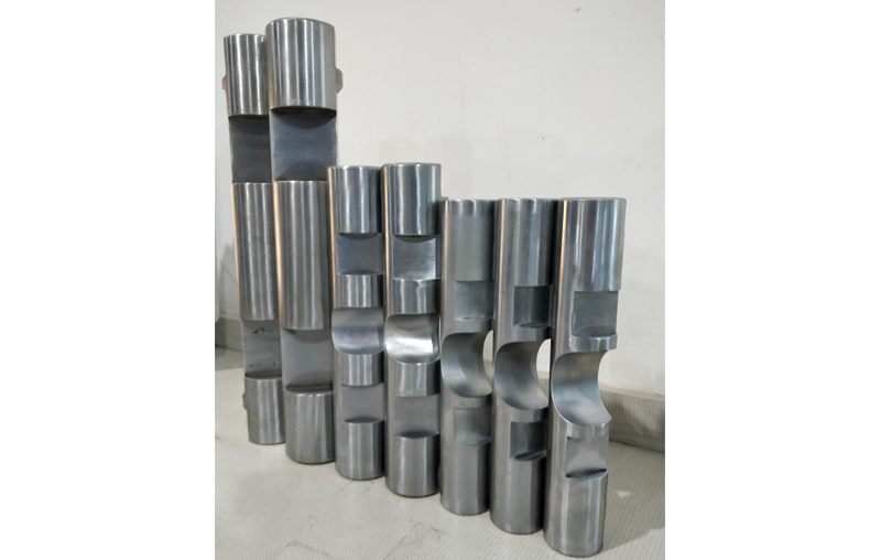 Verga Attachments Custom Machining Solutions, CNC Turning
